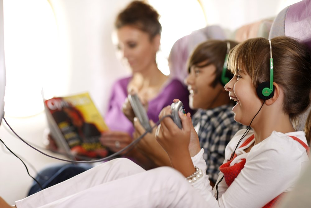 Emirates and scummy mummies tips for travelling with kids
