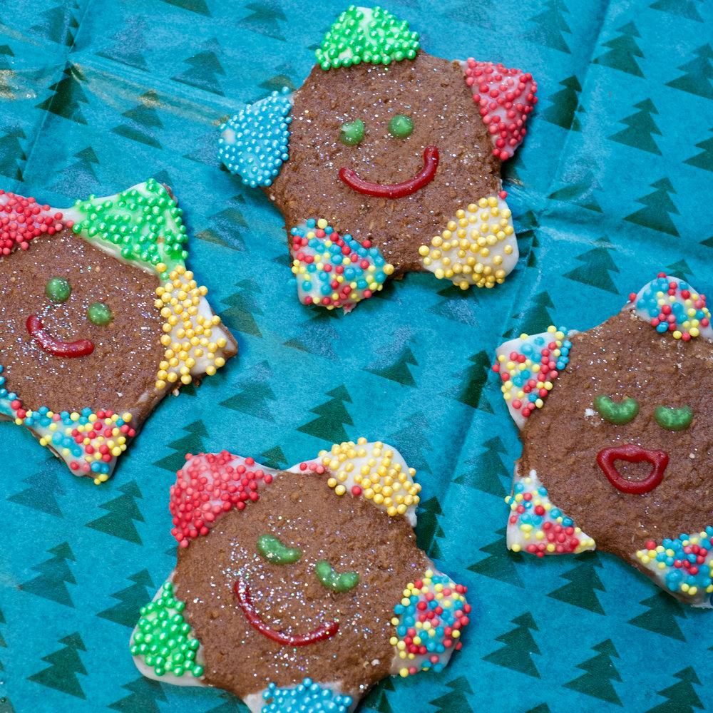 Foodini club little stars kids recipe kits