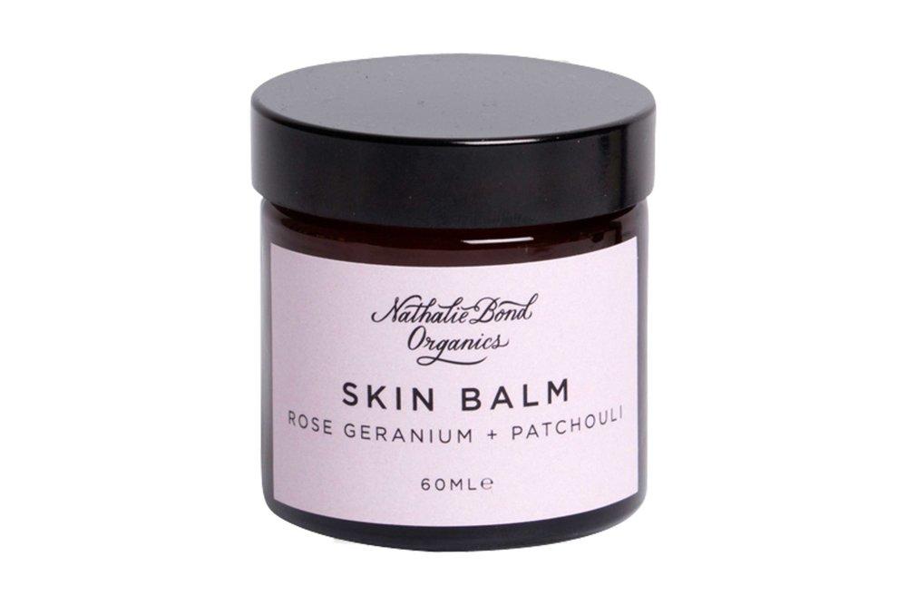 Skin balm £14.90