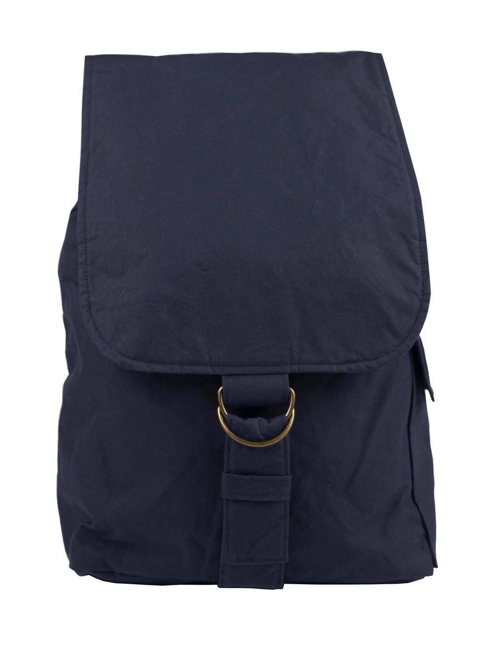Bax and Bay Navy Zack rucksack, £129