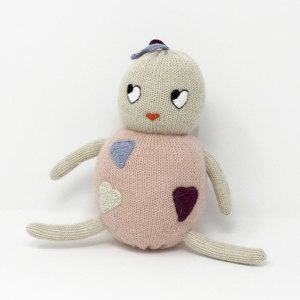 Sweetheart Rose toy, £45 Toydrop