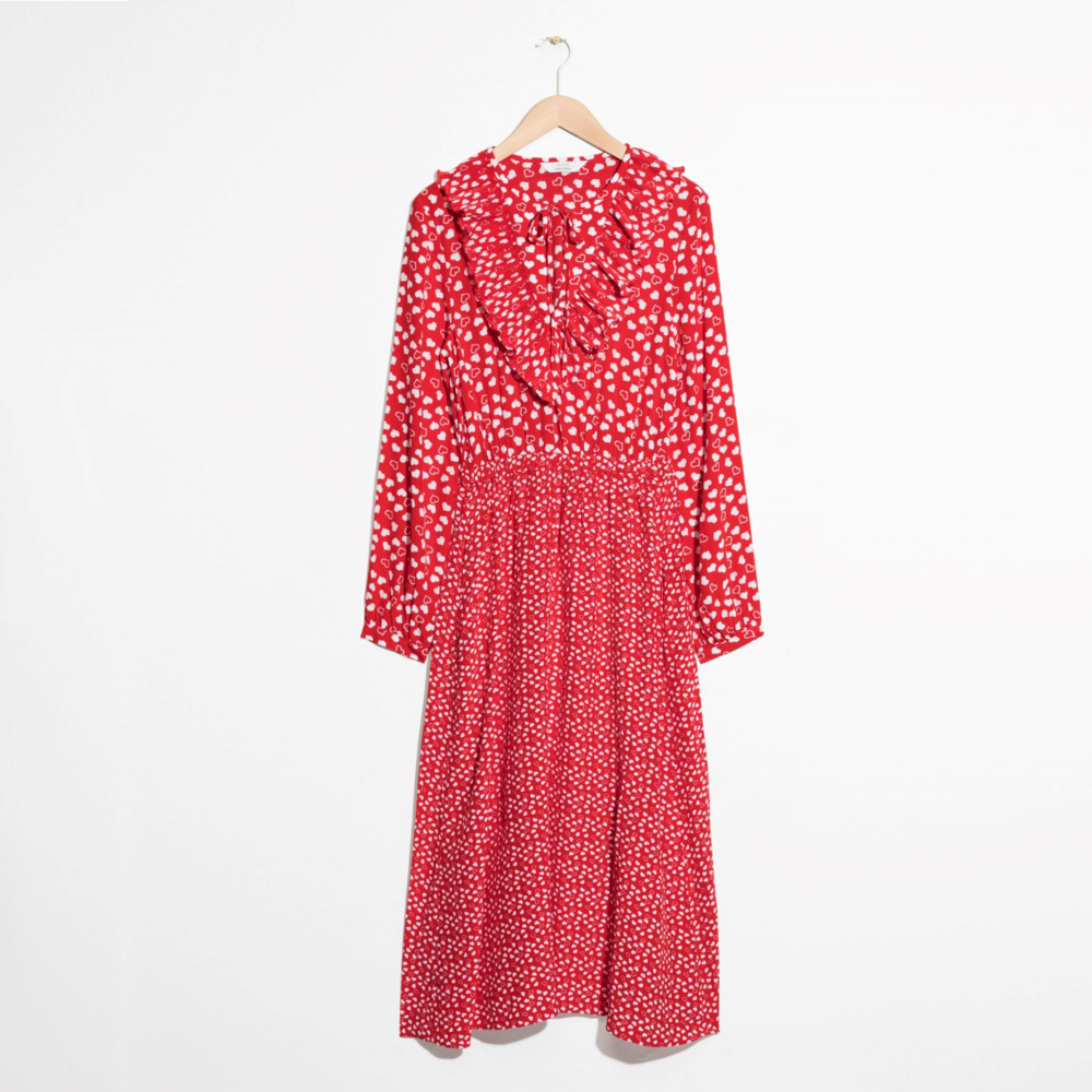 Dress, £69 and other stories