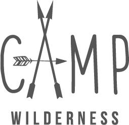 camp wilderness logo