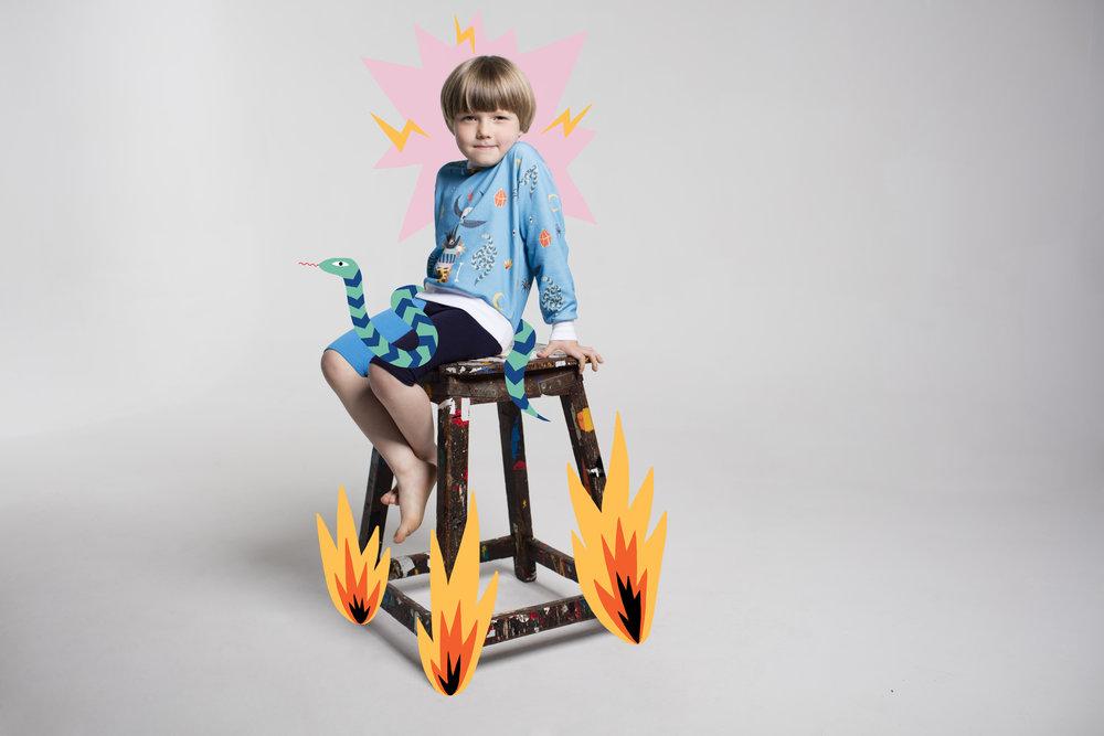 Totem kidswear