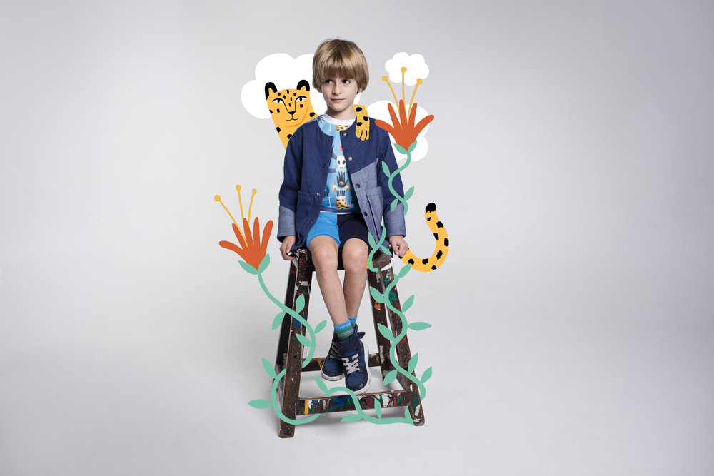 Totem childrens clothing