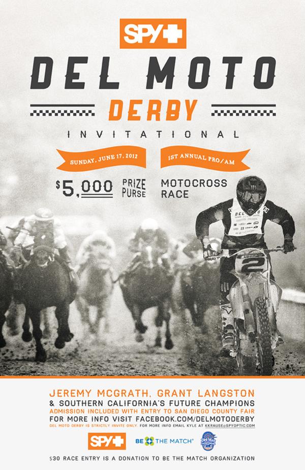 Branding / Poster design for event.
