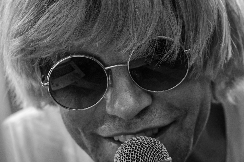 Tim Burgess The Charlatans