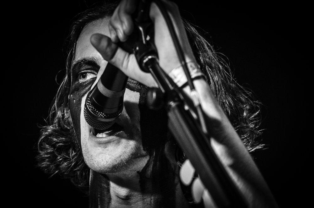 The Blinders live at O2 Ritz Manchester 19/05/18