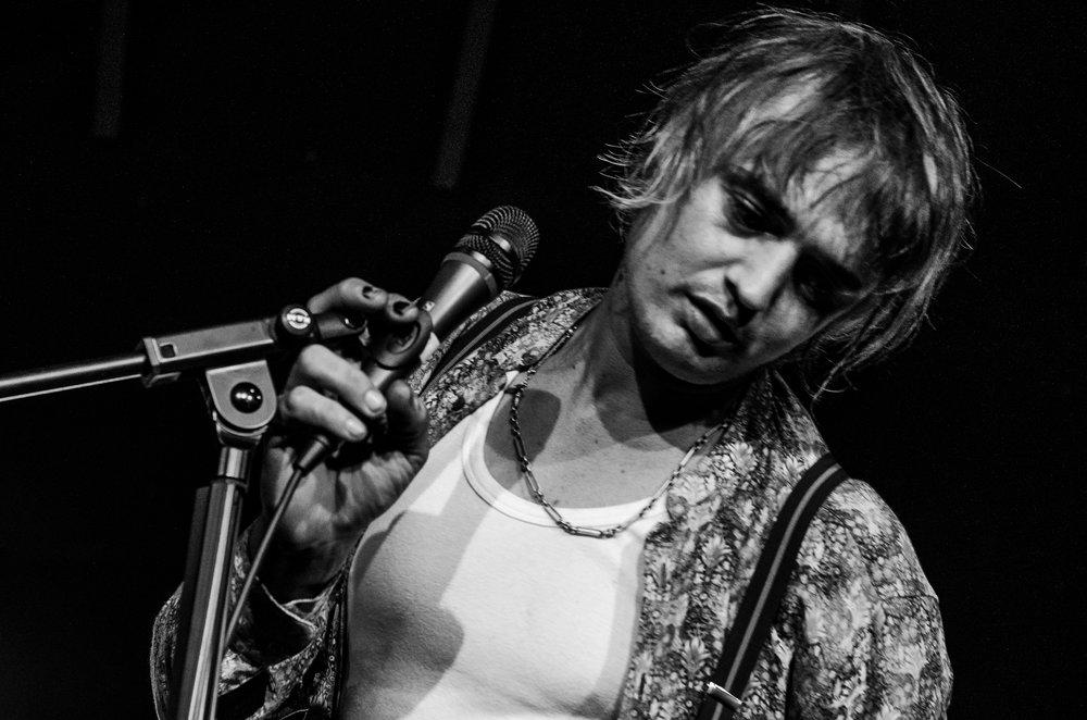 Pete Doherty  - Blackthorn Festival 2018
