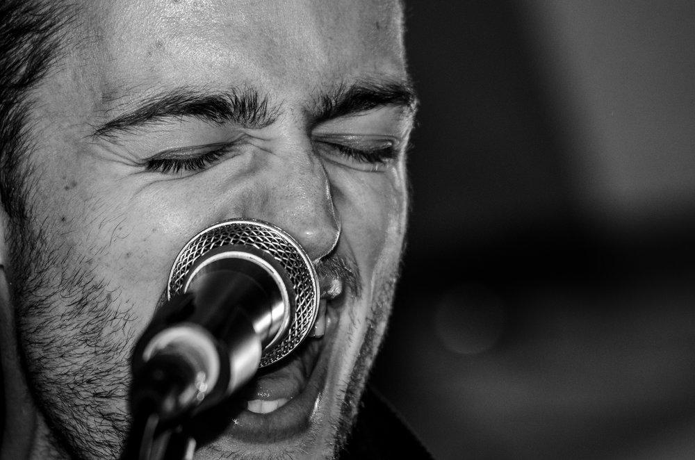 Lyerr live at Blackthorn Festival 2018 - Lyerr live at Blackthorn Festival 2018