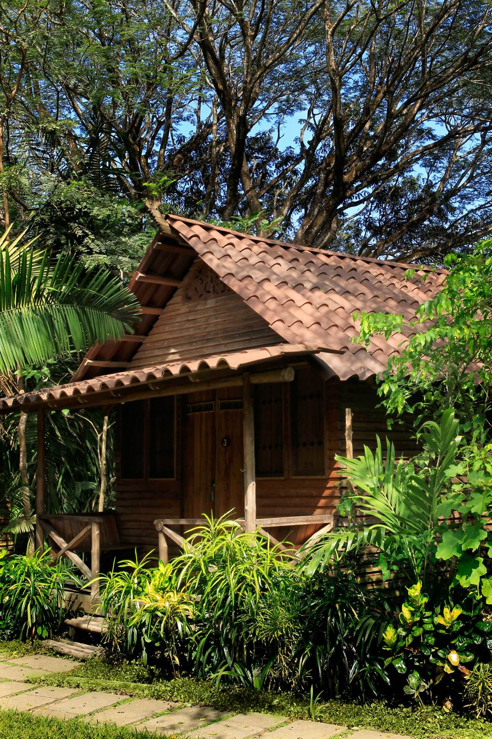 Eco-Cottage
