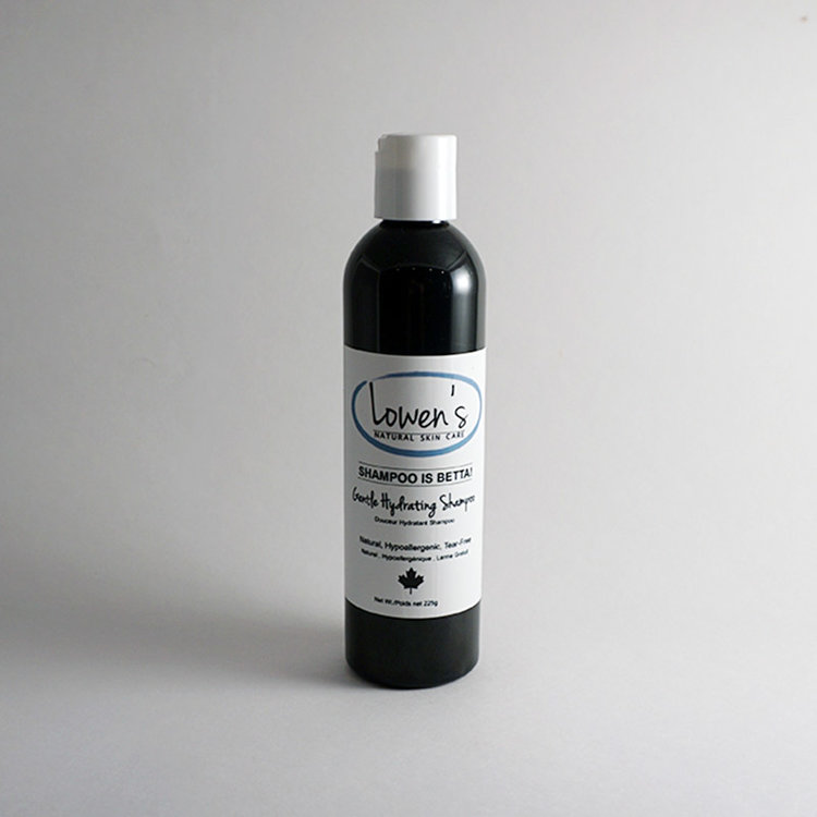 Lowen's — The Natural Art of Skin Care