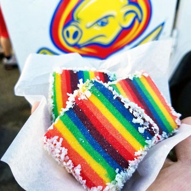 Happy Pride San Francisco 🌈❤️#wednesdayseven @senorsisig #loveislove