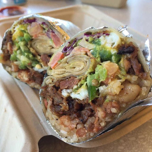 Find us today from 11am-2pm at 2nd & Minna, 300 Pine, Broadway & Front, and 5th & Mission, and 5-9pm at @offthegridsf Serramonte. #senorsisig