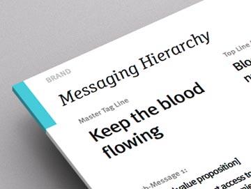 Marketing Messaging & Positioning