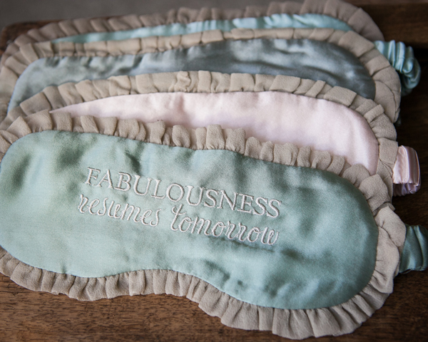 Goodnight Gorgeous Sleep Masks