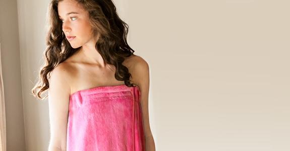 Bright Pink Spa Wrap.jpg