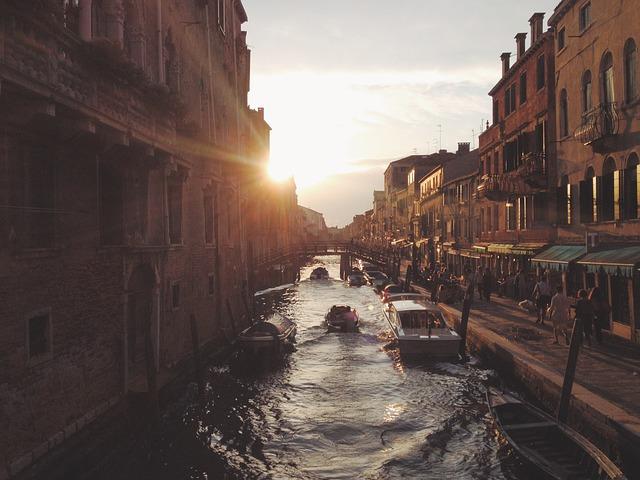 Venice, 2011