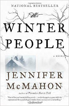 The Winter People Jennifer McMahone holiday wishlist for women books on the blog