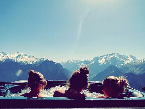 infinitely wise women retreat in breckenridge colorado