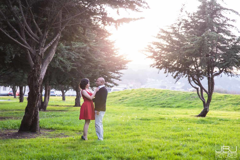 2015.2.1 Lilly and George - Engagement Session by JBJ Pictures Professional Photographer San Francisco Crissy Fields Palace of Fine Arts-19.jpg