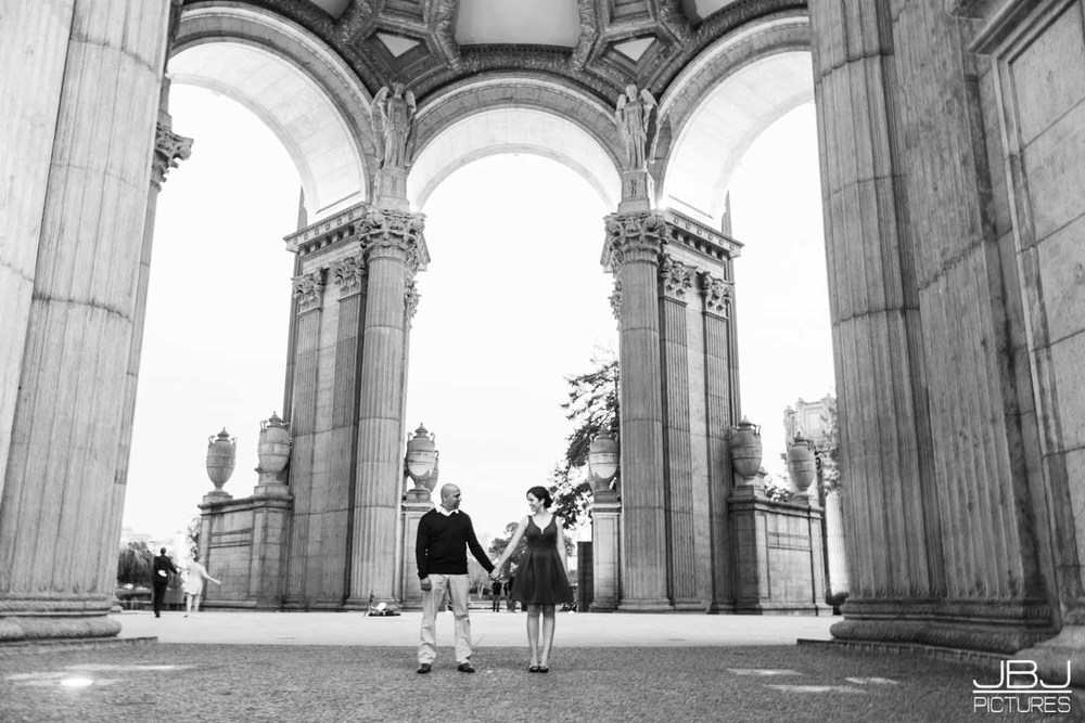 2015.2.1 Lilly and George - Engagement Session by JBJ Pictures Professional Photographer San Francisco Crissy Fields Palace of Fine Arts-40.jpg