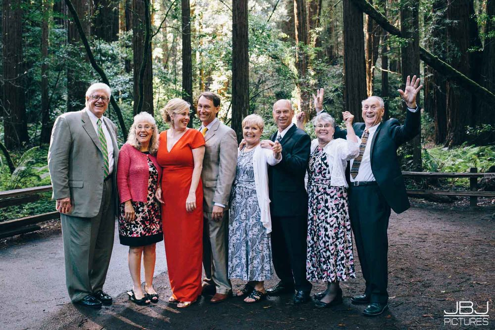 Wedding Muir Woods by JBJ Pictures Professional Wedding Photographer San Francisco-6.jpg
