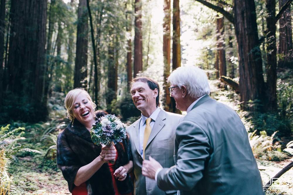 Wedding Muir Woods by JBJ Pictures Professional Wedding Photographer San Francisco-7.jpg