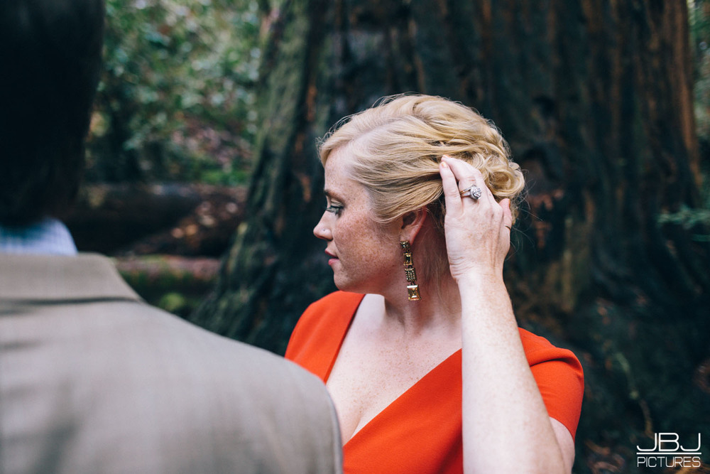 Wedding Muir Woods by JBJ Pictures Professional Wedding Photographer San Francisco-12.jpg