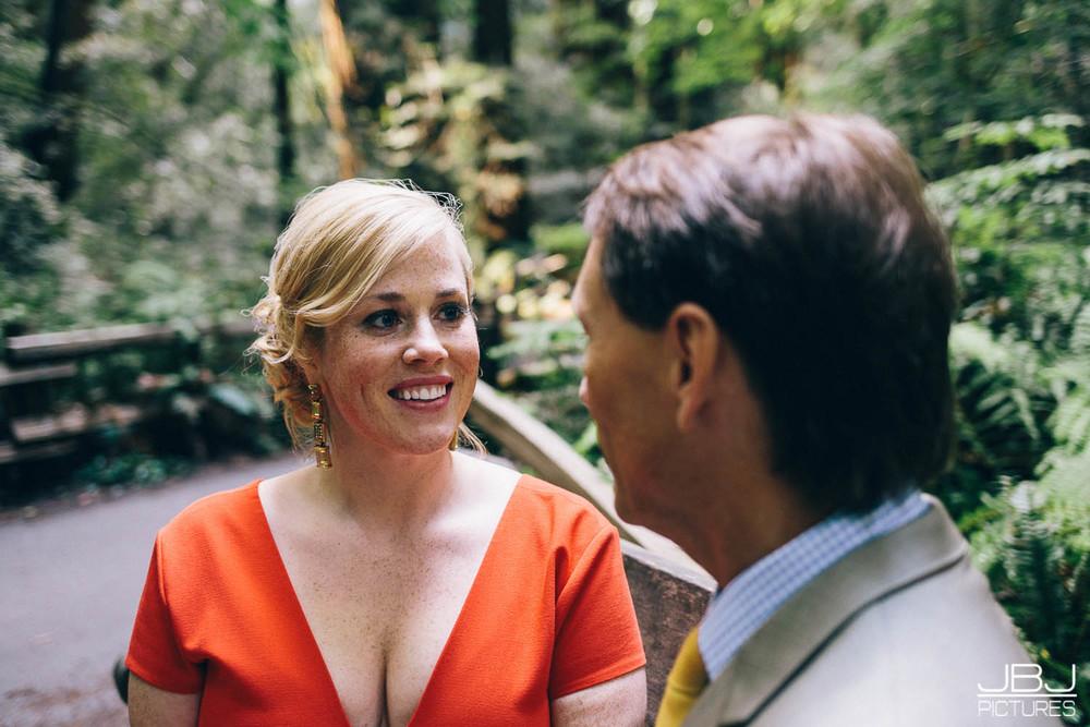 Wedding Muir Woods by JBJ Pictures Professional Wedding Photographer San Francisco-15.jpg