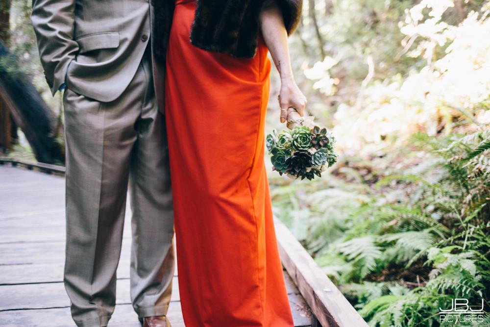 Wedding Muir Woods by JBJ Pictures Professional Wedding Photographer San Francisco-21.jpg