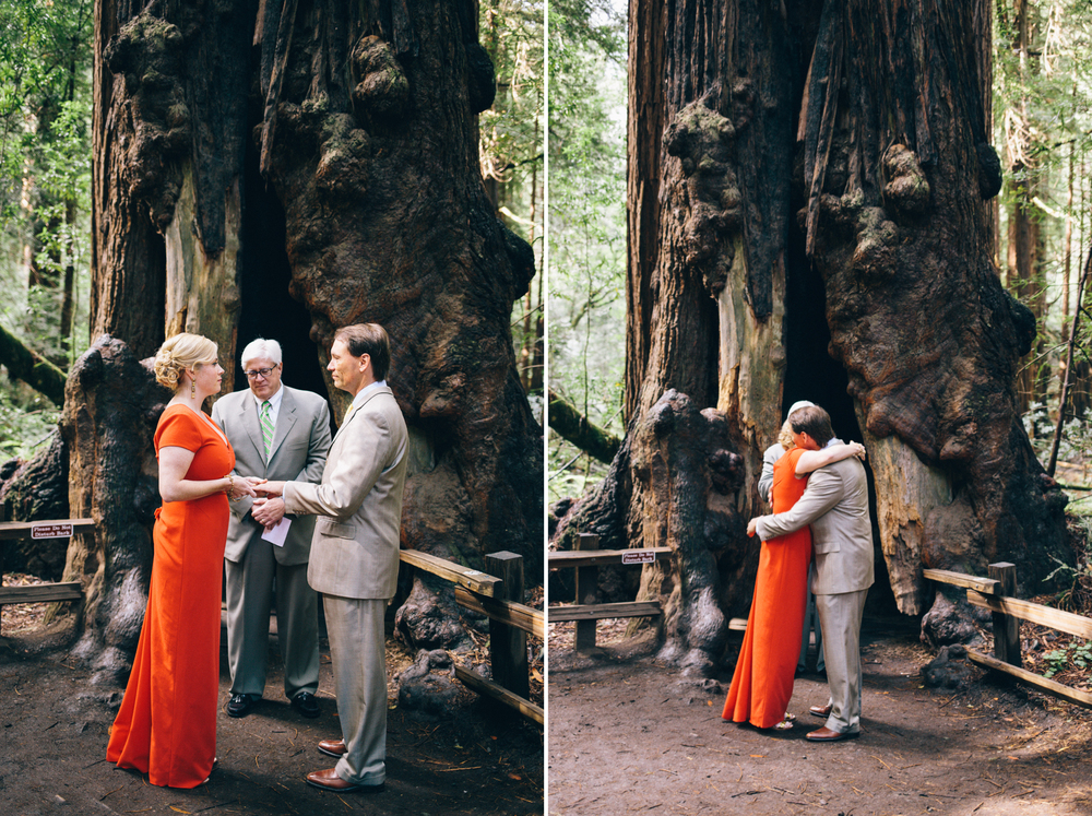 Kathryn and Pete Wedding Muir Woods by JBJ Pictures Professional Photographer San Francisco 2.jpg