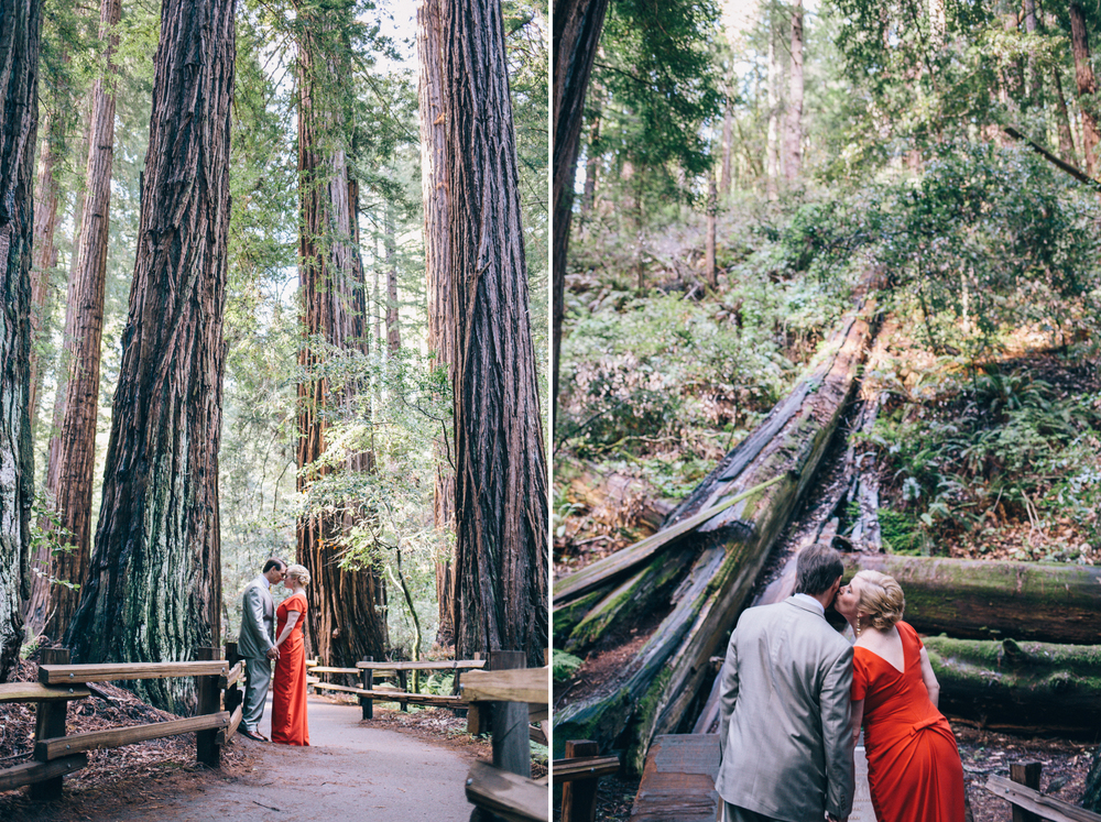 Kathryn and Pete Wedding Muir Woods by JBJ Pictures Professional Photographer San Francisco 4.jpg