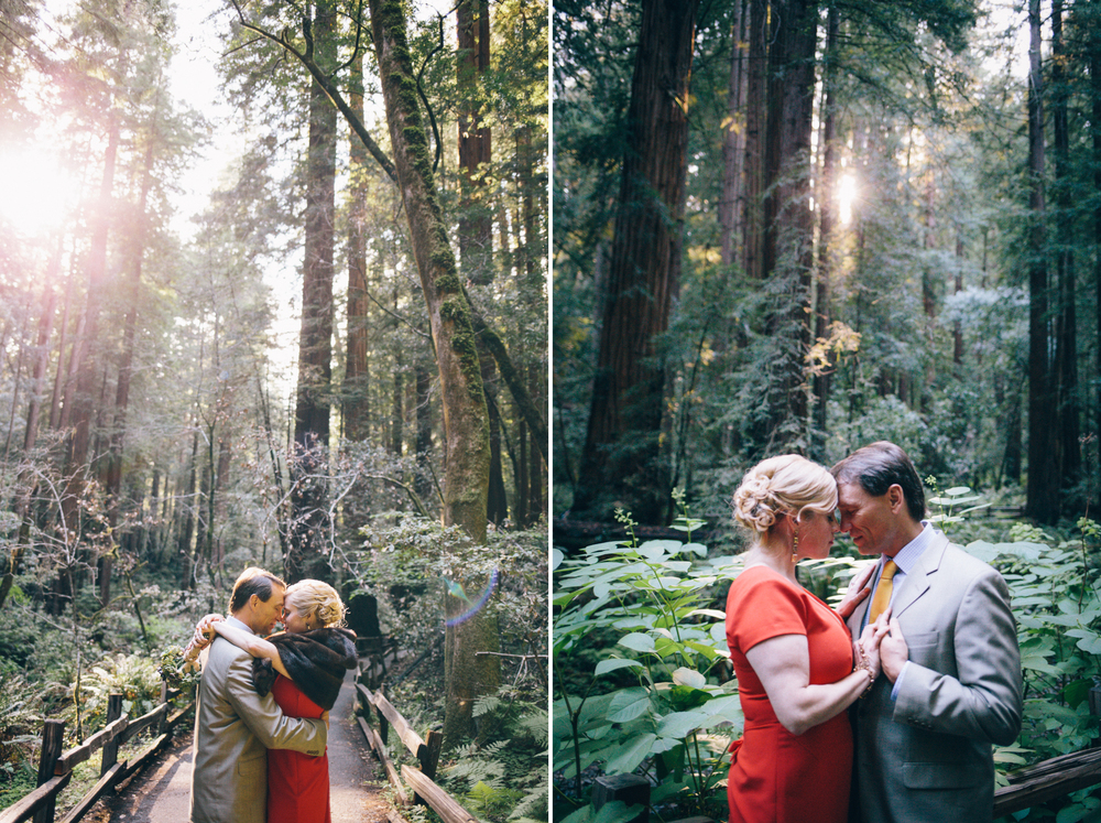 Kathryn and Pete Wedding Muir Woods by JBJ Pictures Professional Photographer San Francisco 5.jpg