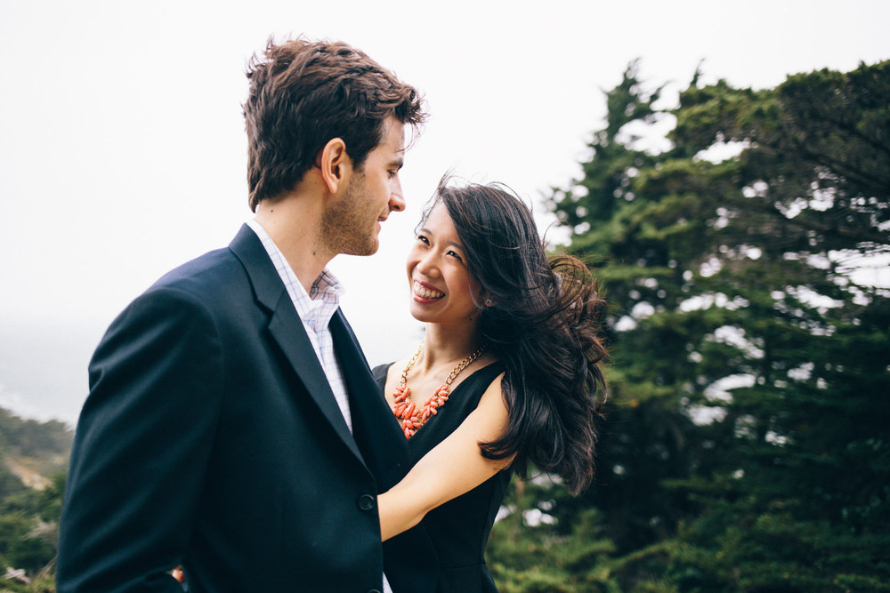Engagement Session Lands End San Francisco by JBJ Pictures - Professional Wedding Photographer San Francisco_-2.jpg