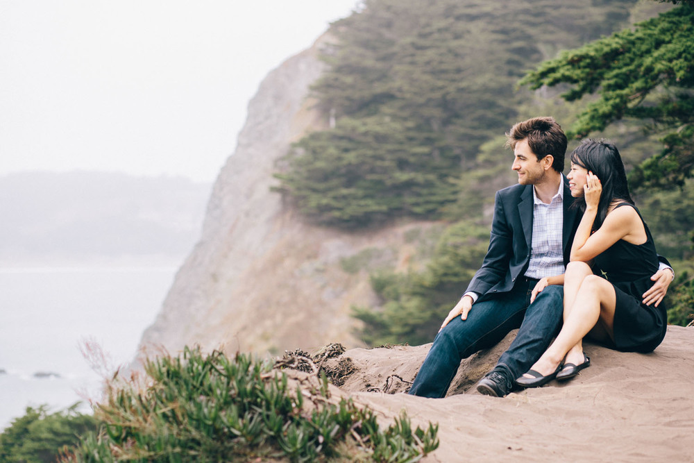 Engagement Session Lands End San Francisco by JBJ Pictures - Professional Wedding Photographer San Francisco_-9.jpg