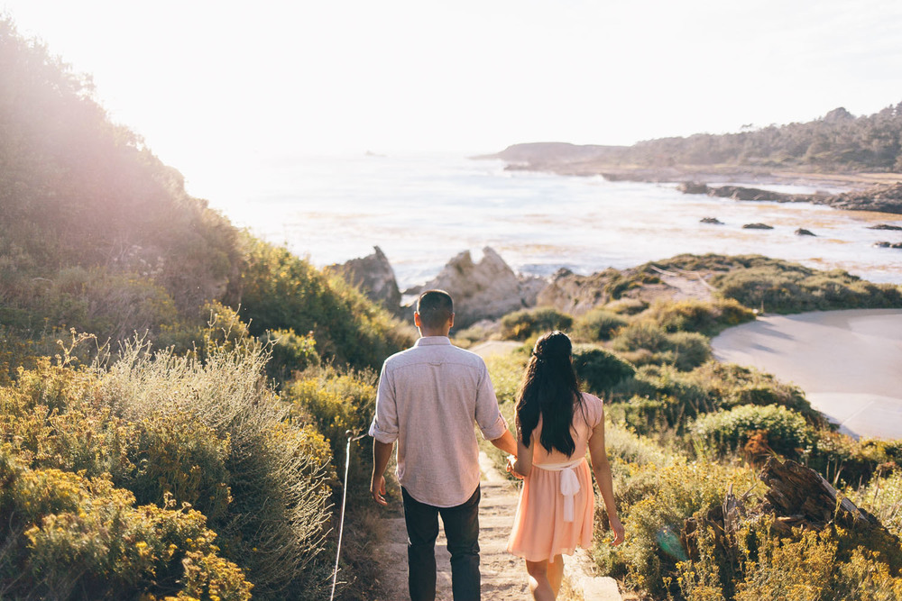 Point Lobos Engagement Session by JBJ Pictures Professional Wedding Photographer San Francisco Sonoma Napa Valley-11.jpg