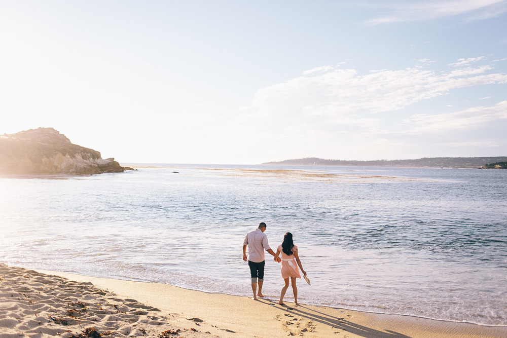 Point Lobos Engagement Session by JBJ Pictures Professional Wedding Photographer San Francisco Sonoma Napa Valley-14.jpg
