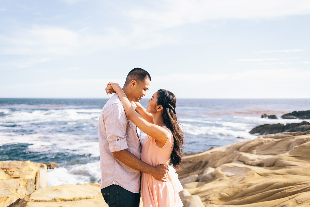 Point Lobos Engagement Session by JBJ Pictures Professional Wedding Photographer San Francisco Sonoma Napa Valley.jpg