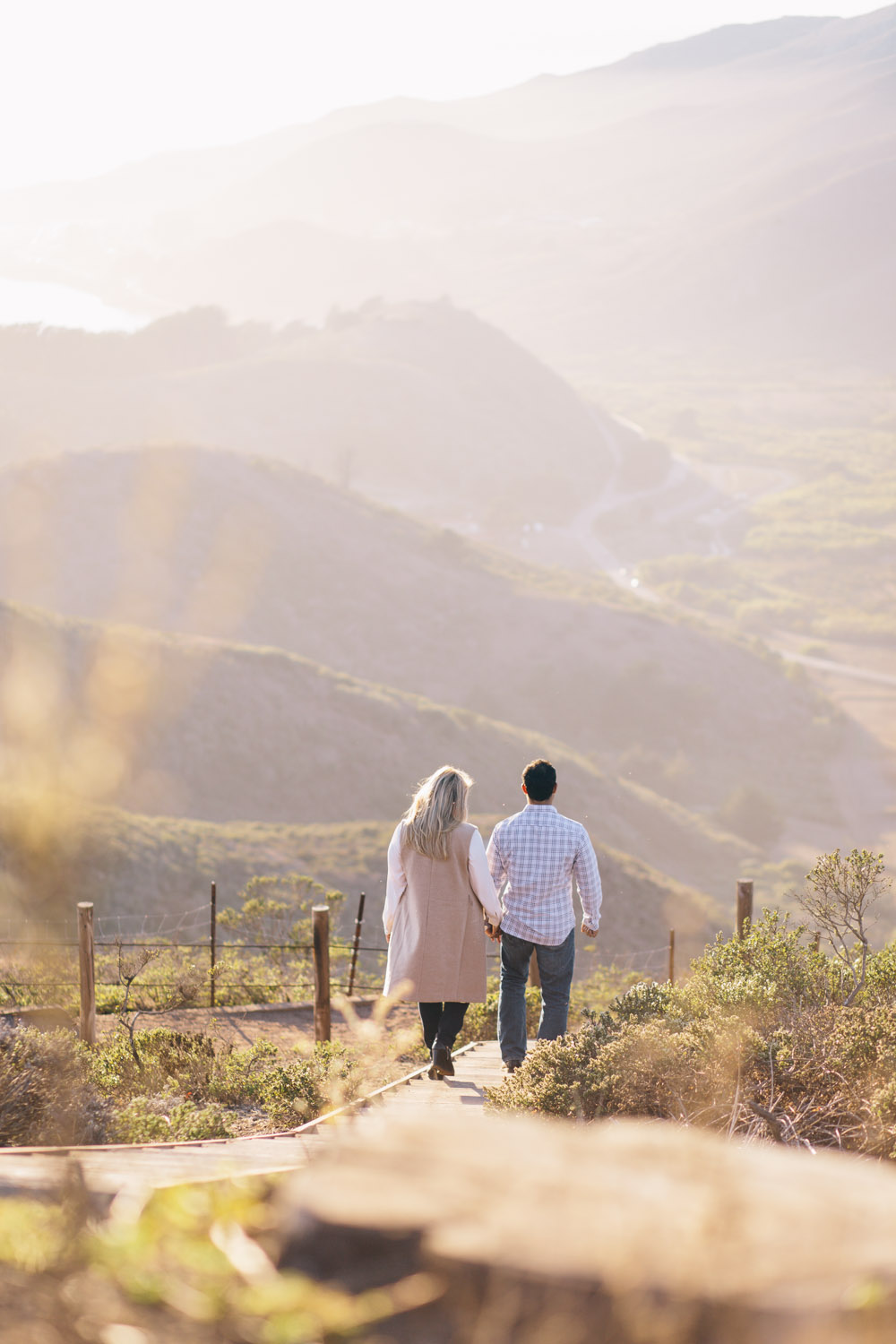 Lauren Andrew Engagement Session Marin Headlands San Francisco by Wedding Photographer San Francisco Sonoma Napa-8.jpg