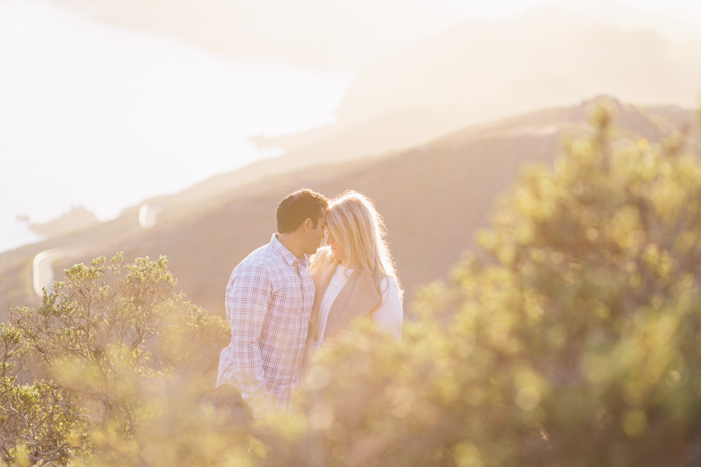 Lauren Andrew Engagement Session Marin Headlands San Francisco by Wedding Photographer San Francisco Sonoma Napa-12.jpg