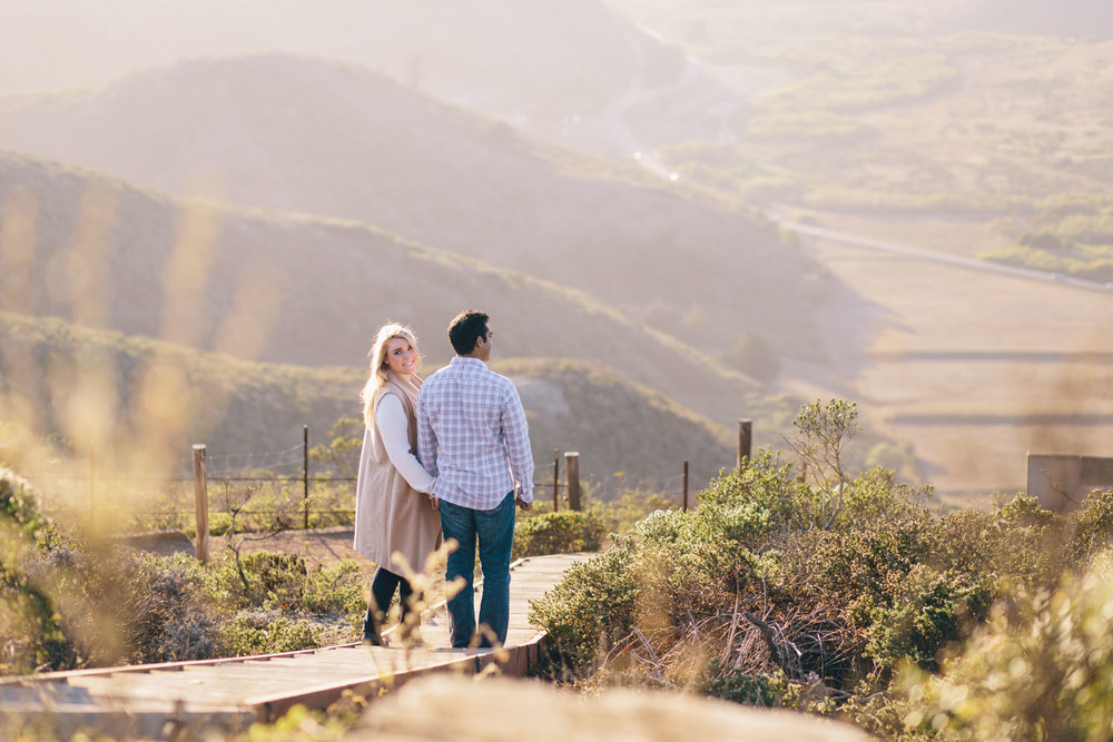 Lauren Andrew Engagement Session Marin Headlands San Francisco by Wedding Photographer San Francisco Sonoma Napa-7.jpg