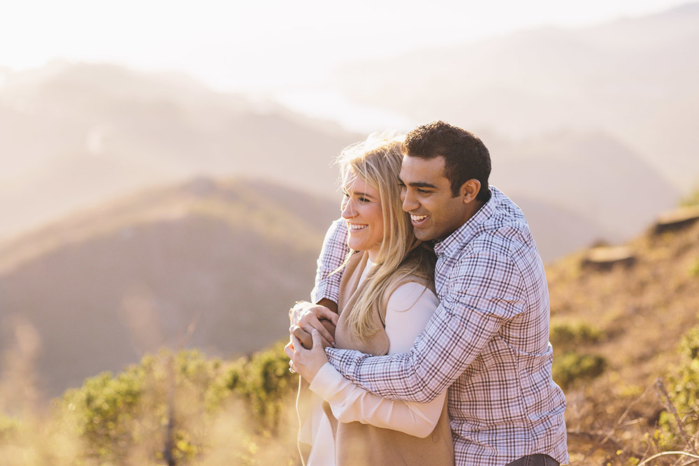 Lauren Andrew Engagement Session Marin Headlands San Francisco by JBJ Pictures Wedding Photographer San Francisco.jpg