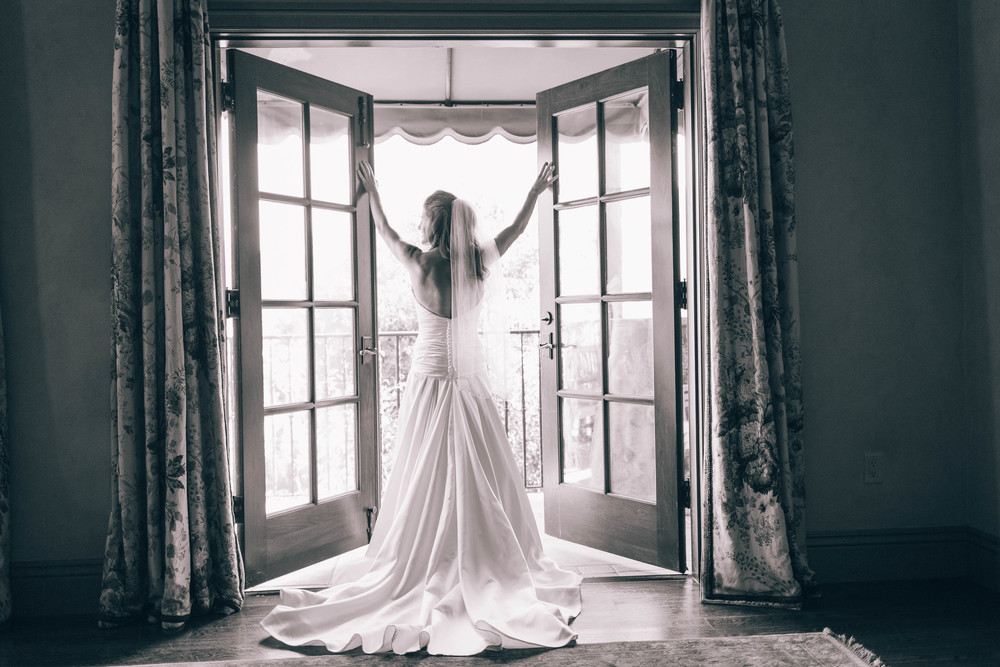 Wedding Photographer San Francisco Clos La Chance Winery Wedding San Martin