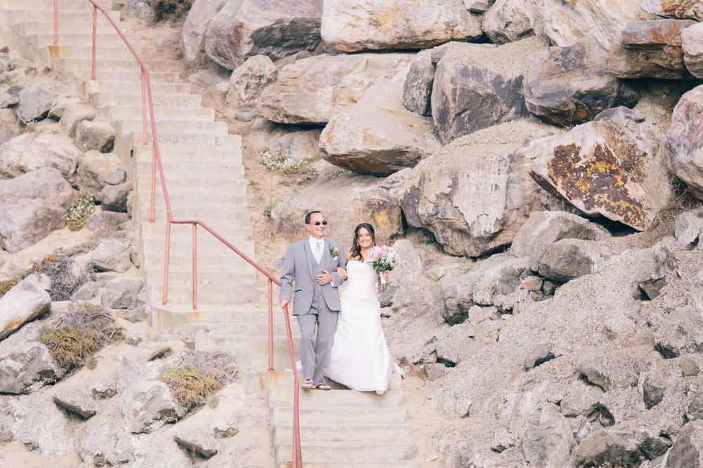 La Costanera Wedding Pacifica San Francisco Wedding Photographer San Jose San Mateo Sonoma Napa-12.jpg