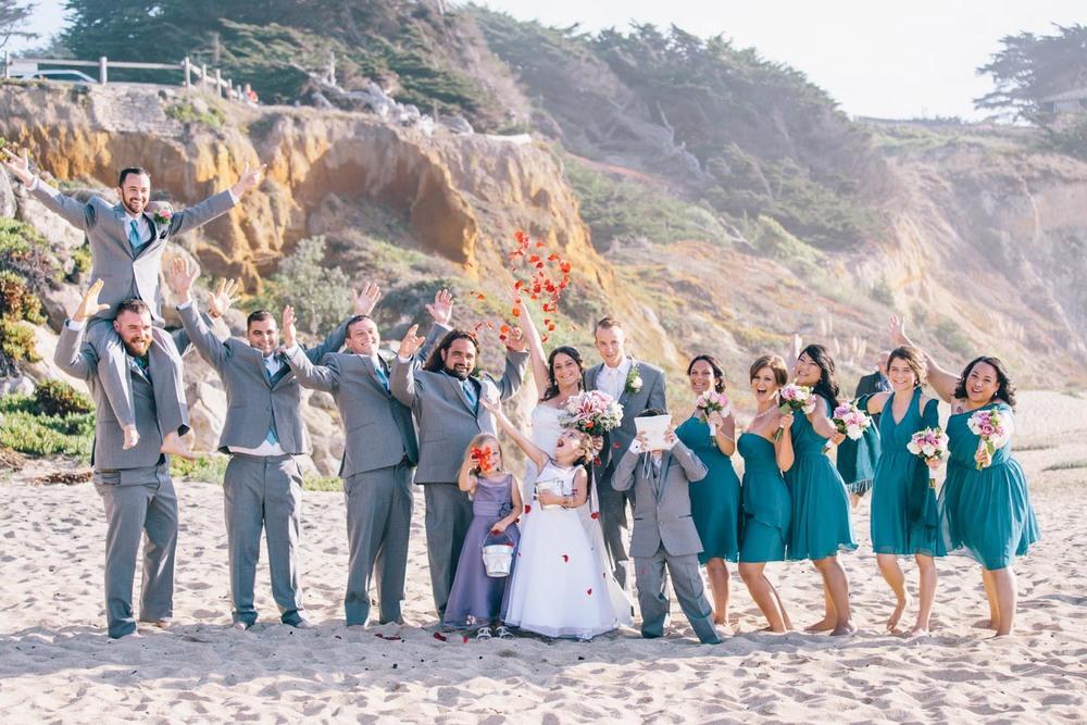 La Costanera Wedding Pacifica San Francisco Wedding Photographer San Jose San Mateo Sonoma Napa-17.jpg