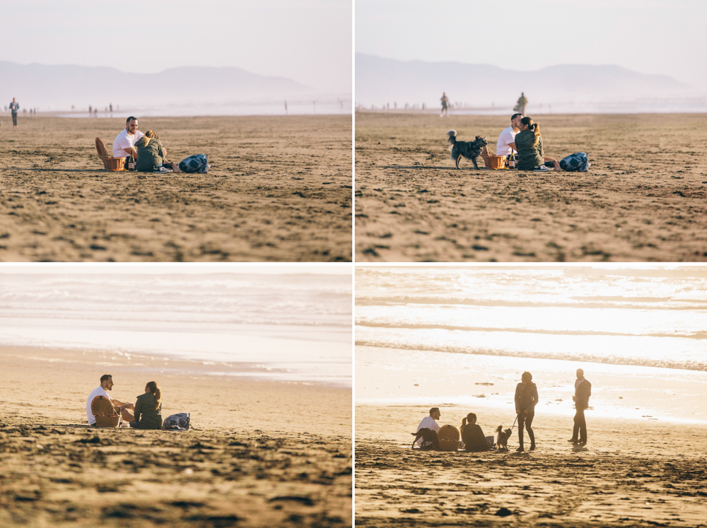 Proposal San Francisco Ocean Beach Photos by Proposal Engagement and Wedding Photographer in San Francisco JBJ Pictures.jpg