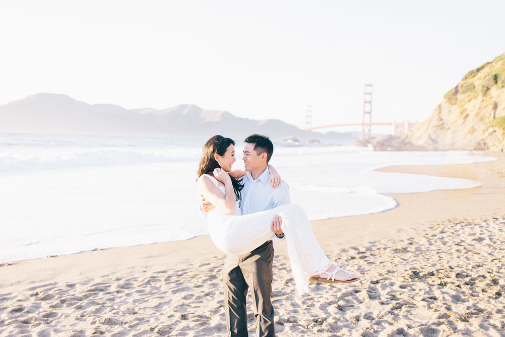 Engagement Session San Francisco Baker Beach Photos by Engagement and Wedding Photographer San Francisco JBJ Pictures-9.jpg