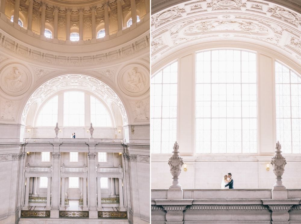 San Francisco City Hall Wedding Photos City Hall Wedding Photographer JBJ Pictures-24.jpg