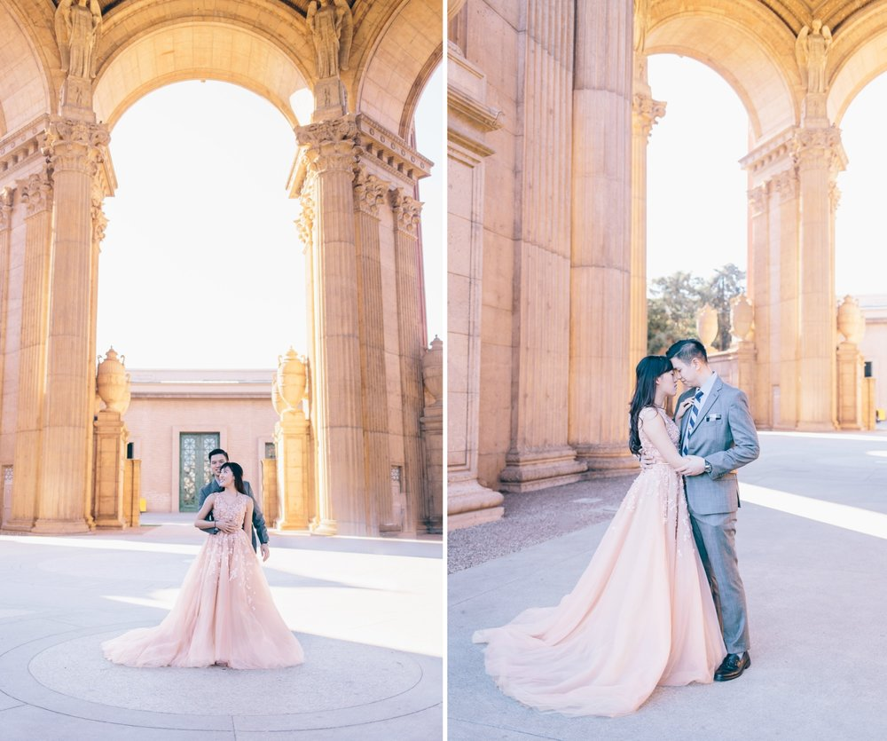Pre-Wedding Photos in San Francisco by JBJ Pictures Pre-Wedding Photographer, Engagement Session and Wedding Photography in Napa, Sonoma, SF Bay Area (2).jpg